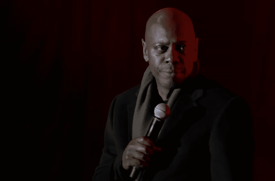 Picture of Dave Chappelle