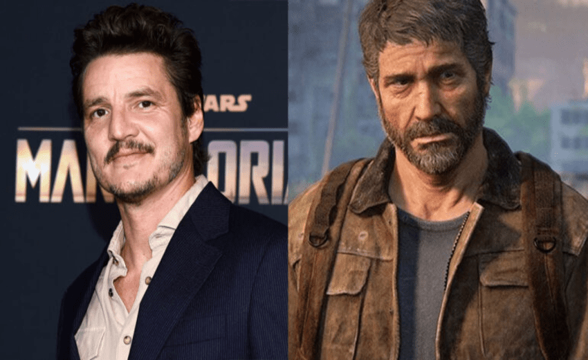 Pedro Pascal to Star in 'The Last of Us' Series Adaptation