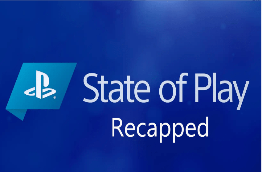 State of Play 2021
