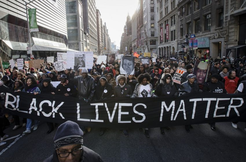 The Conflict Between Black Lives Matter and Samaria Rice Explained