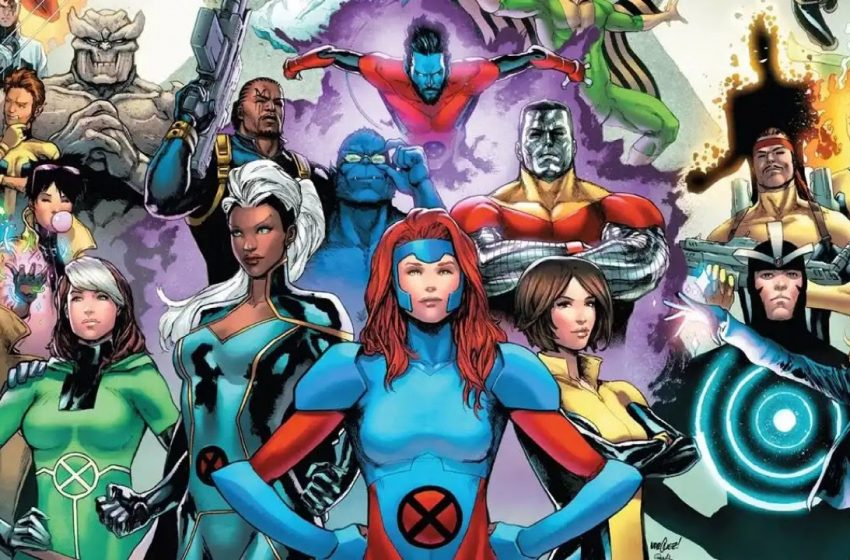 We're Overdue for New X-Men Games