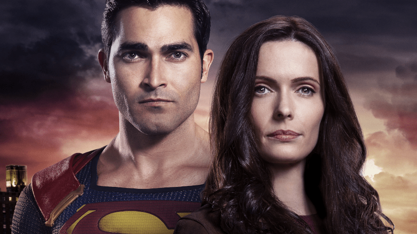 Superman & Lois: A Love Letter to the World's Greatest Superhero