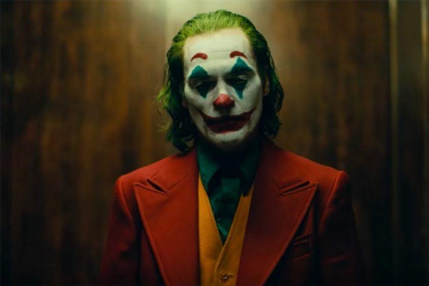 The Joker - Antihero