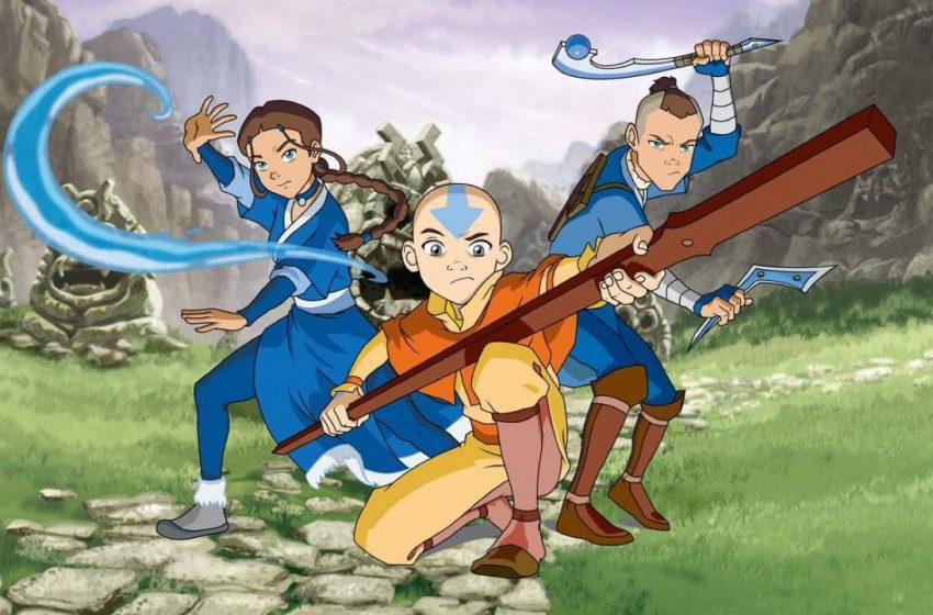 Why We Love Avatar: The Last Airbender