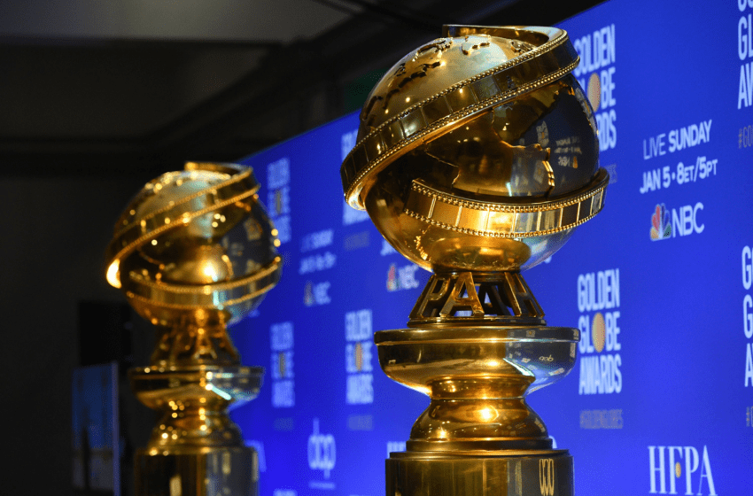 Golden Globes 2022 Dropped by NBC