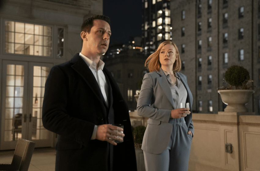 What We Know About Succession Season 3