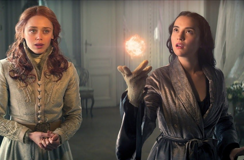 Shadow and Bone: 5 Reasons Why The Show Nailed It