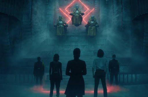 6 Easter Eggs in Marvel's Loki (2021)